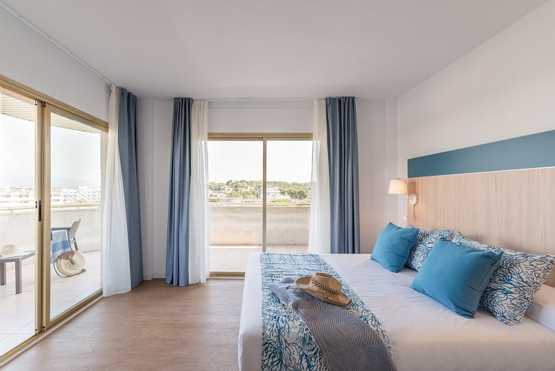 Habitaciones - Hotel Salou Beach****   Salou   Pierre et Vacances