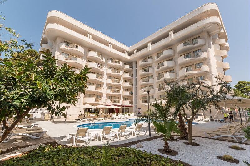 Hotel Salou Beach****   Salou   Pierre et Vacances