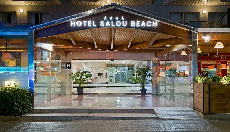 Hotel Salou Beach**** | Salou | Pierre et Vacances